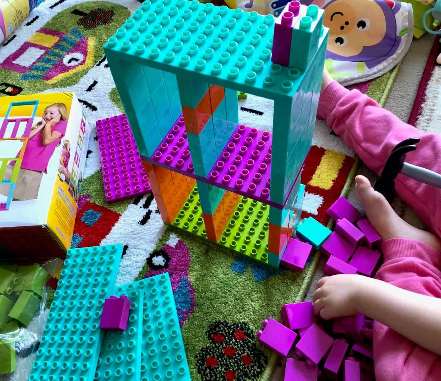 brik buster - The Original Brik Buster by Strictly Briks was designed by kids as a unique tower toppling game that's fun for the whole family.