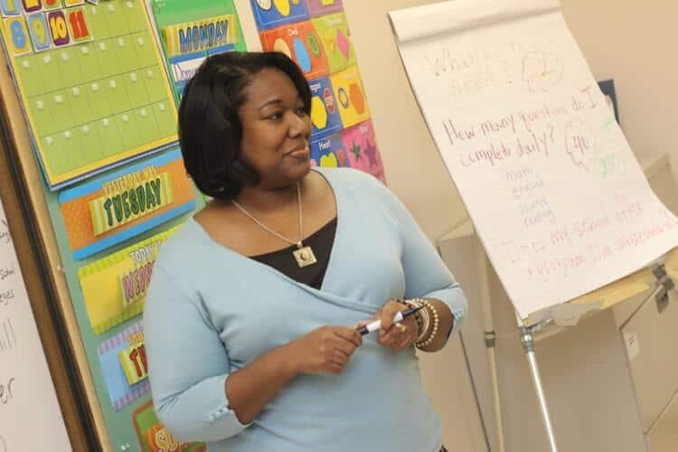 Teacher led early years
