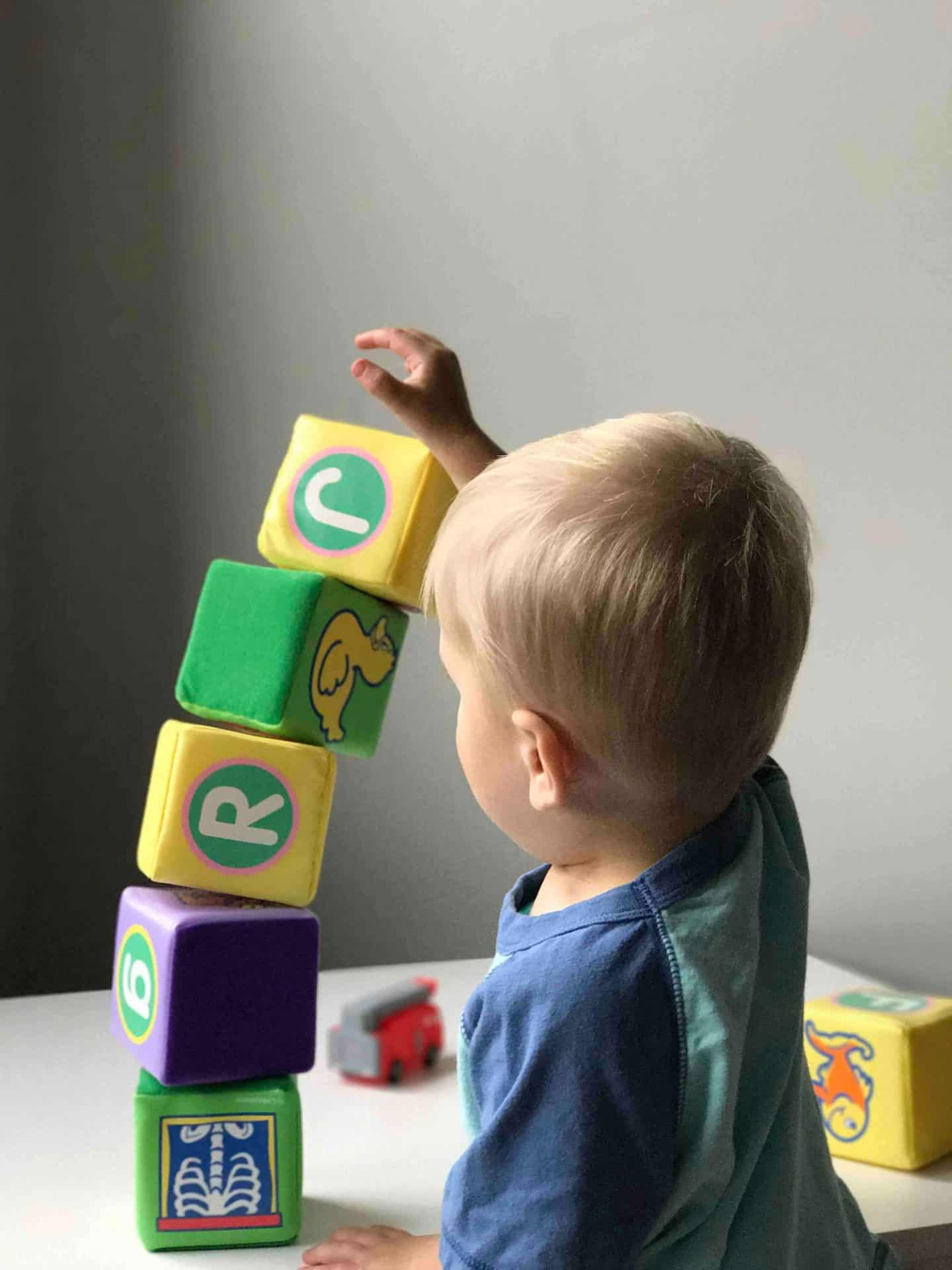 Learning through play - early years teaching methods