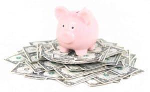 A new money outlook