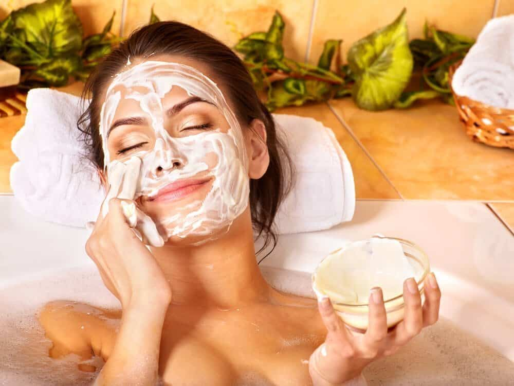5 Better Ways to Take Care of Your Skin with Natural Methods - there are several natural methods to get healthy, youthful-looking, glowing skin using only natural products
