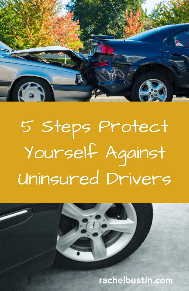 Do you know how to protect yourself against uninsured drivers? if you have a car accident you need to know certain things, #caraccident #carinsurance #driving
