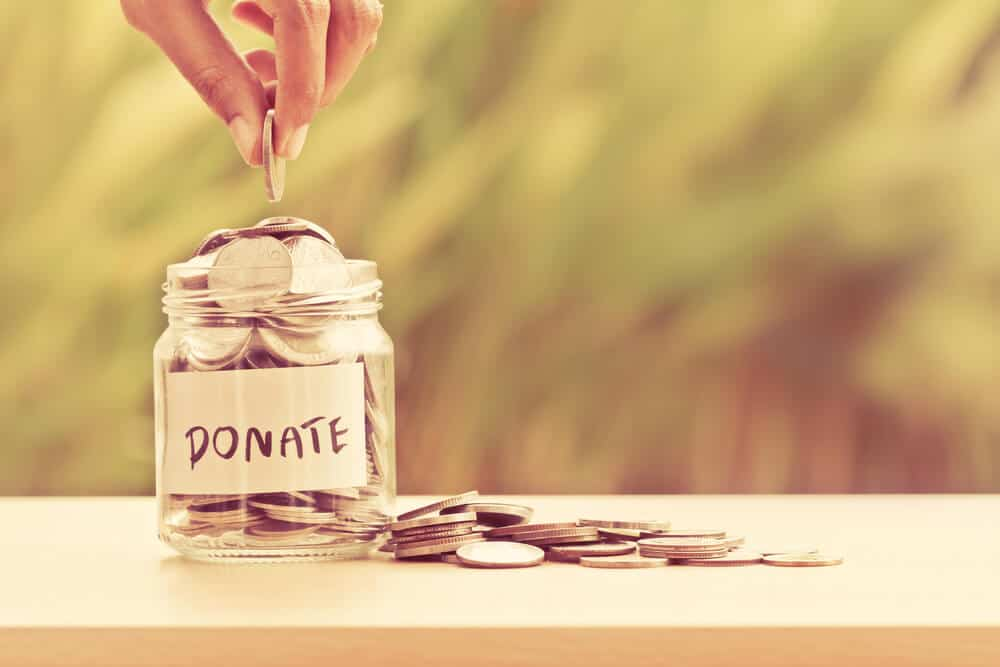 Do You Give Enough to Charity?