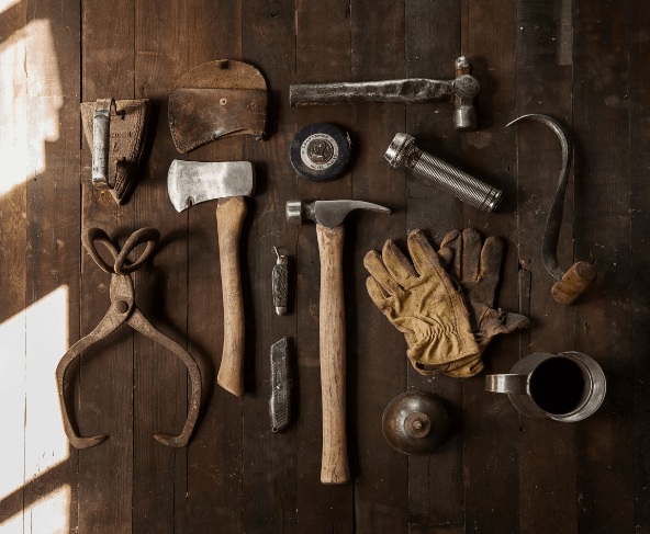 Tool Kit Essentials: What Every Adult Should Have