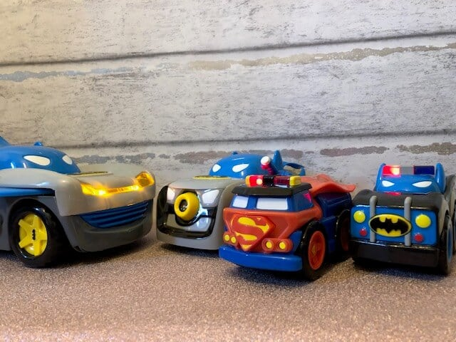 Herodrive vehicle collection