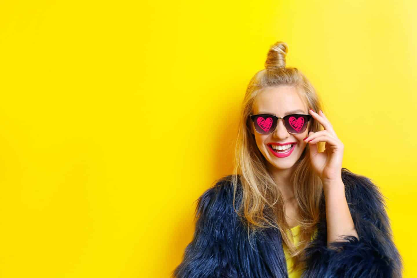 An Aura of Confidence: 10 Ways to Discover Your Own Unique Personal Style