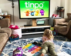 Each episode is aimed at solving a problem. You follow the adventures of Tinpo and his team of wildly imaginative problem solvers for the citizens of Tinpotown and is a funny take on classic themes of construction and problem-solving for preschoolers.