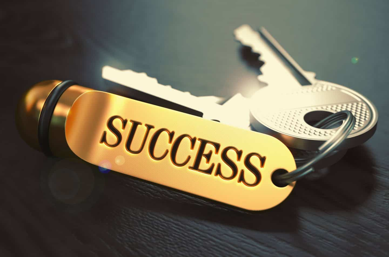 How to Make 2019 a Success