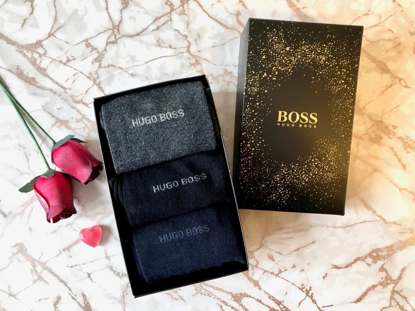 Hugo Boss socks