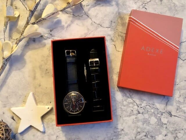 Ladies ADEXE WATCH