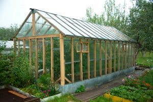 Preparing Your Greenhouse for a Project Filled Spring