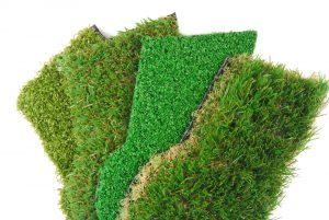 Top 3 Advantages of Artificial Grass in Your Garden