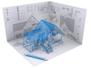House design - A Home of Your Own: A Step by Step Guide to Getting Your Dream House Built