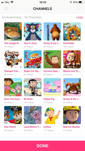 mootv kids app