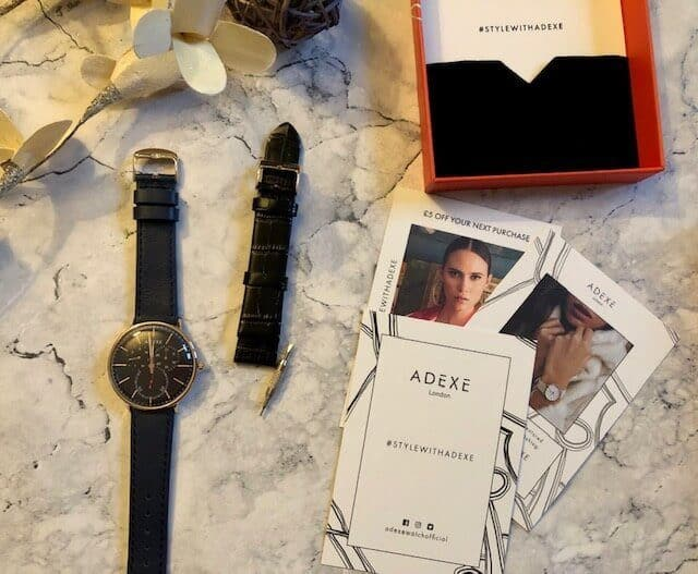 style with ADEXE - WOMENS WATCHES