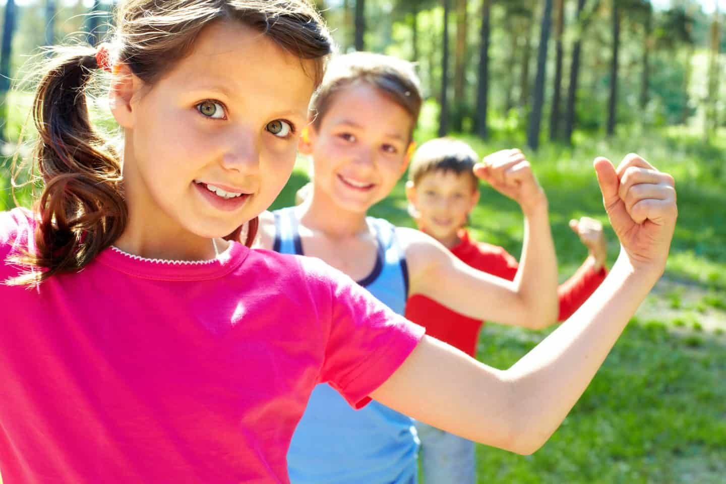 Determination - 8 Things Your Kids Need to Know About Failing