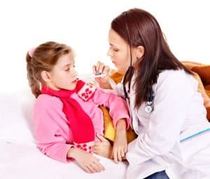 Help Your Children Fight Against Viruses and Bacteria