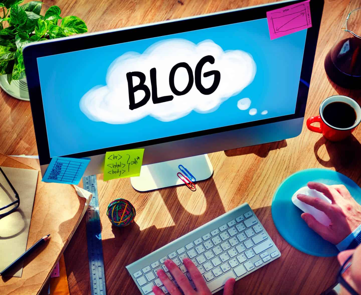The Best Blogging Topics You Might Not Have Thought About