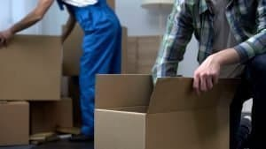 4 Factors to Look for in a Professional Moving Company