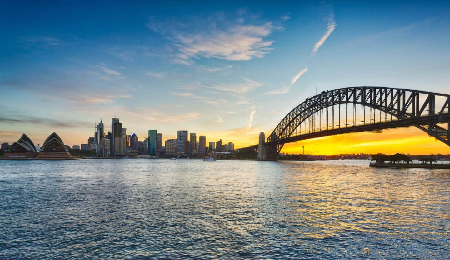 7 reasons Sydney's fab for families