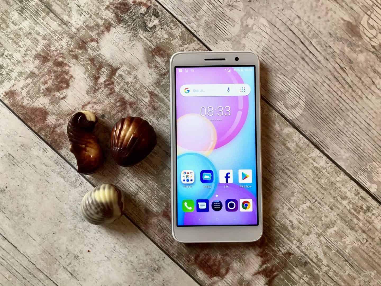Alcatal 1 Smartphone