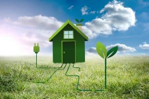 Are Families Ready For Green Homes?