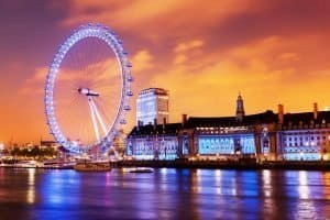 How To Plan A Trip To London