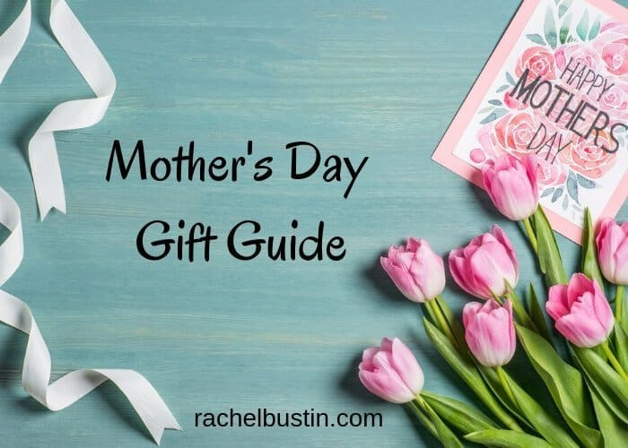 Gift Ideas For Mother's Day - A Mother's Day Gift Guide suitable for all, mums and grandmothers. Gift ideas to buy, for adults, Mother's Day gift ideas, small gifts, for grandmother, from teens, unique gifts, personalised gifts #mothersday #giftideas #mothersdaygifts #forgrandmother #unique #thoughtful #chocolate see more at rachelbustin.com
