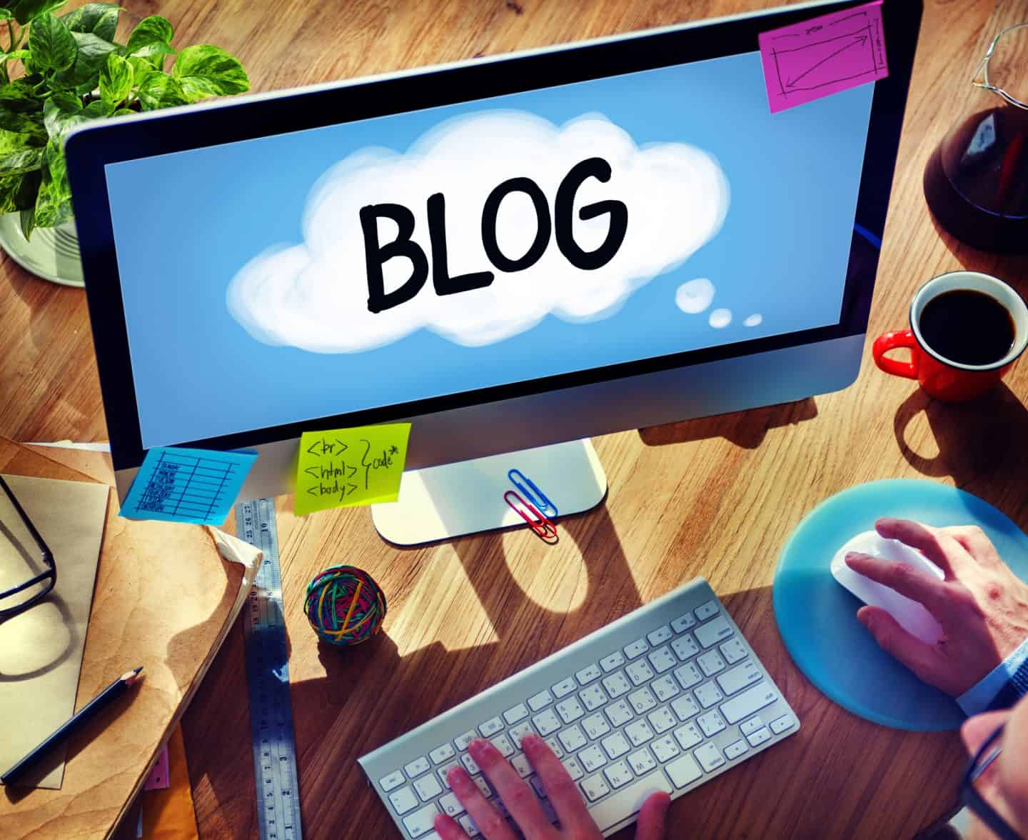 The Best Blogs