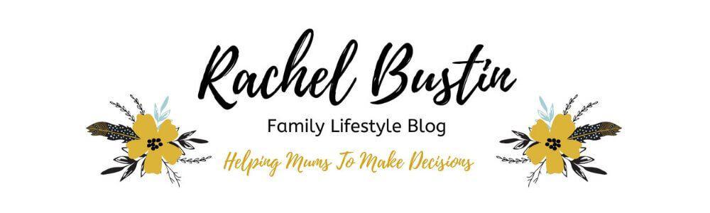 Rachel Bustin - Family Life Blog