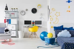 Creating A Nurturing Environment: 12 Home Furnishing Ideas Your Kids Will Love