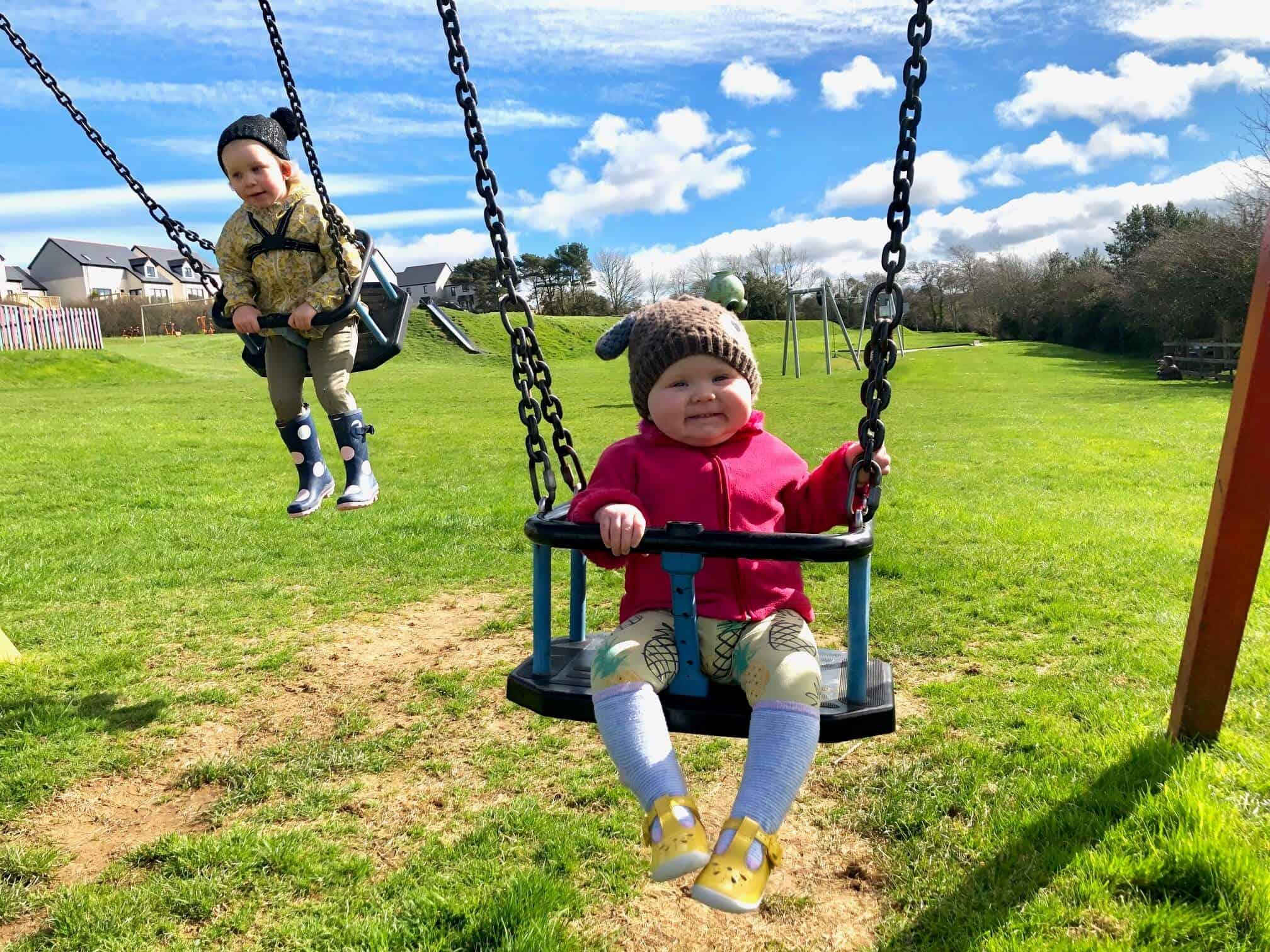 5 Outdoor Activities for Toddlers and Preschoolers ...