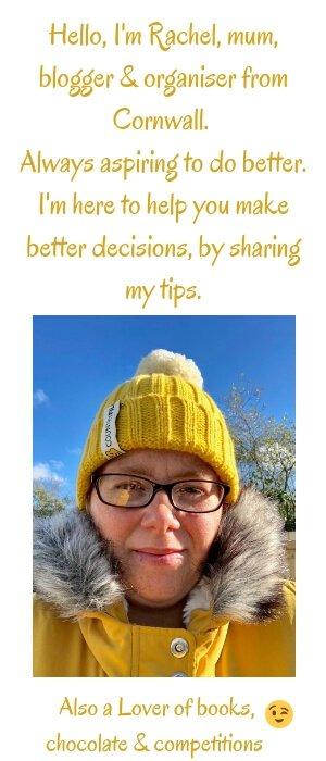 Rachel Bustin bio