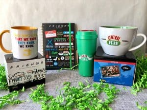 Gifts For The Ultimate Friends lover