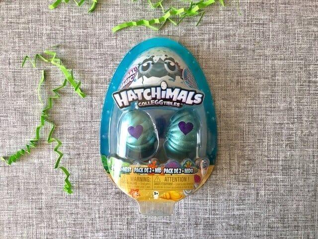 Hatchimals mermal magic 2 pack