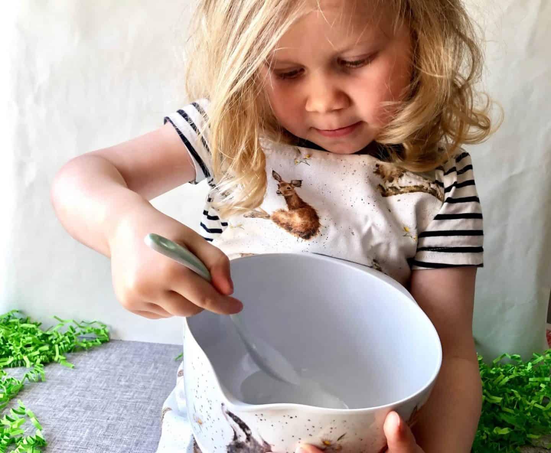 L with baking set - Mummy's and Mine Baking Set