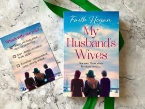 My Husband's Wives by Faith Hogan