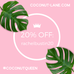 Cocconut Queen discount code