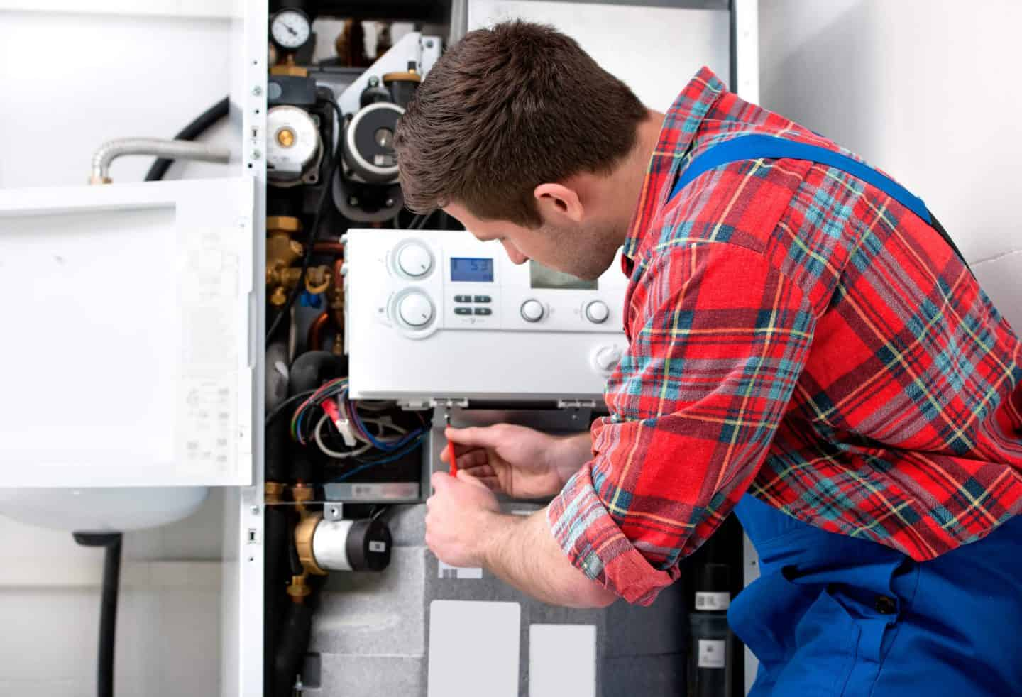 Replacing The Boiler In Your New Home