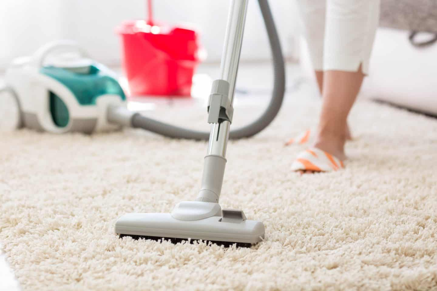 5 Things You Should Know About Your Carpets