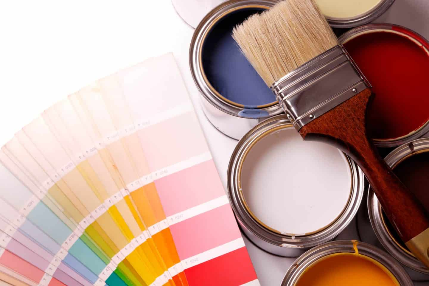 5 Tips From The Pros On Painting Your Home