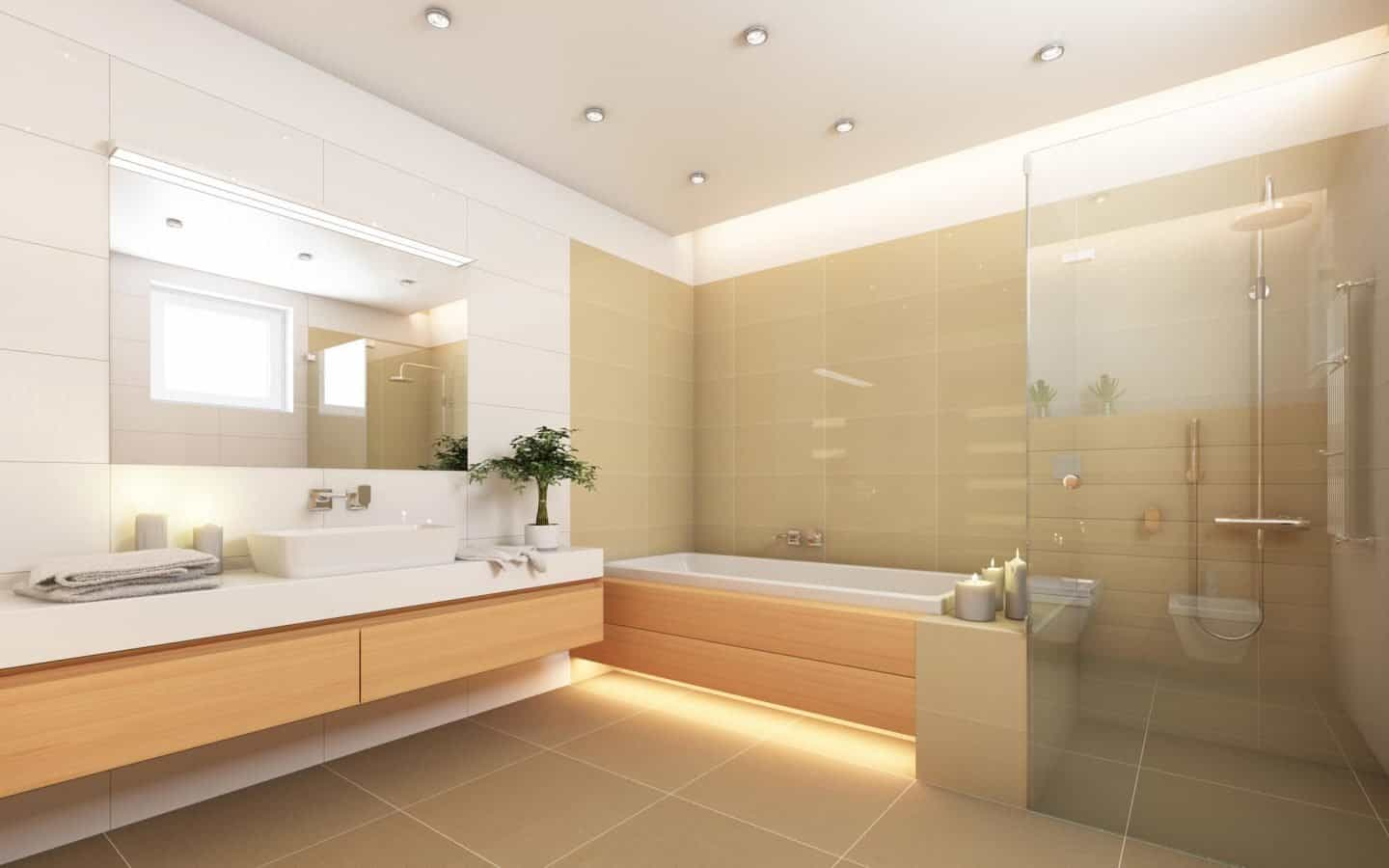 7 Bathroom Design Trends For This Year