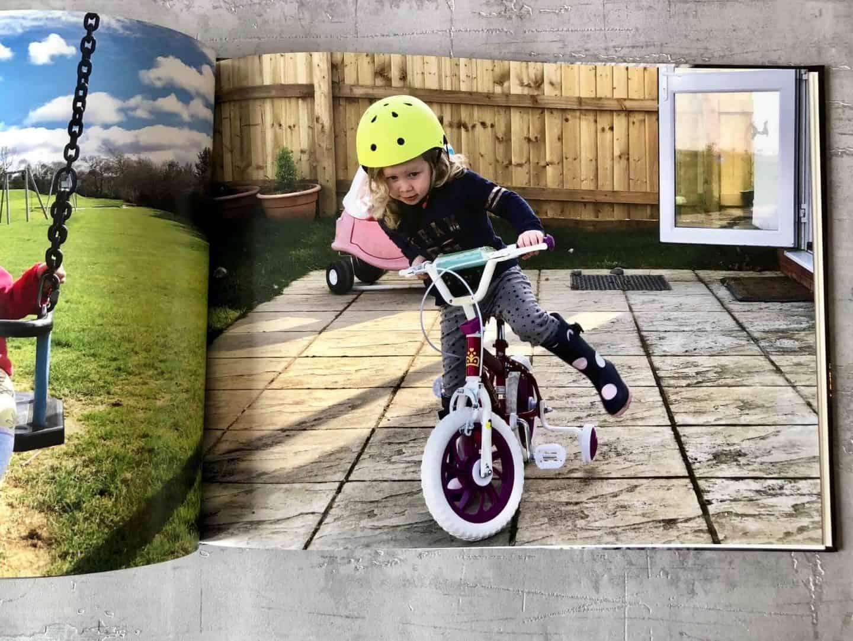 ASDA photo range of gift ideas
