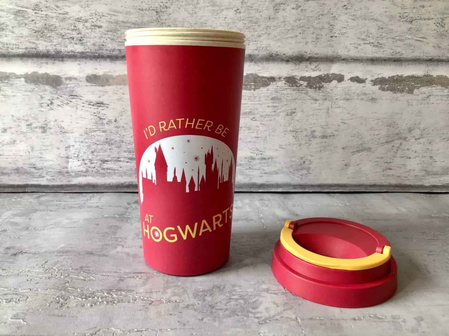 Harry Potter Eco Travel Mugs