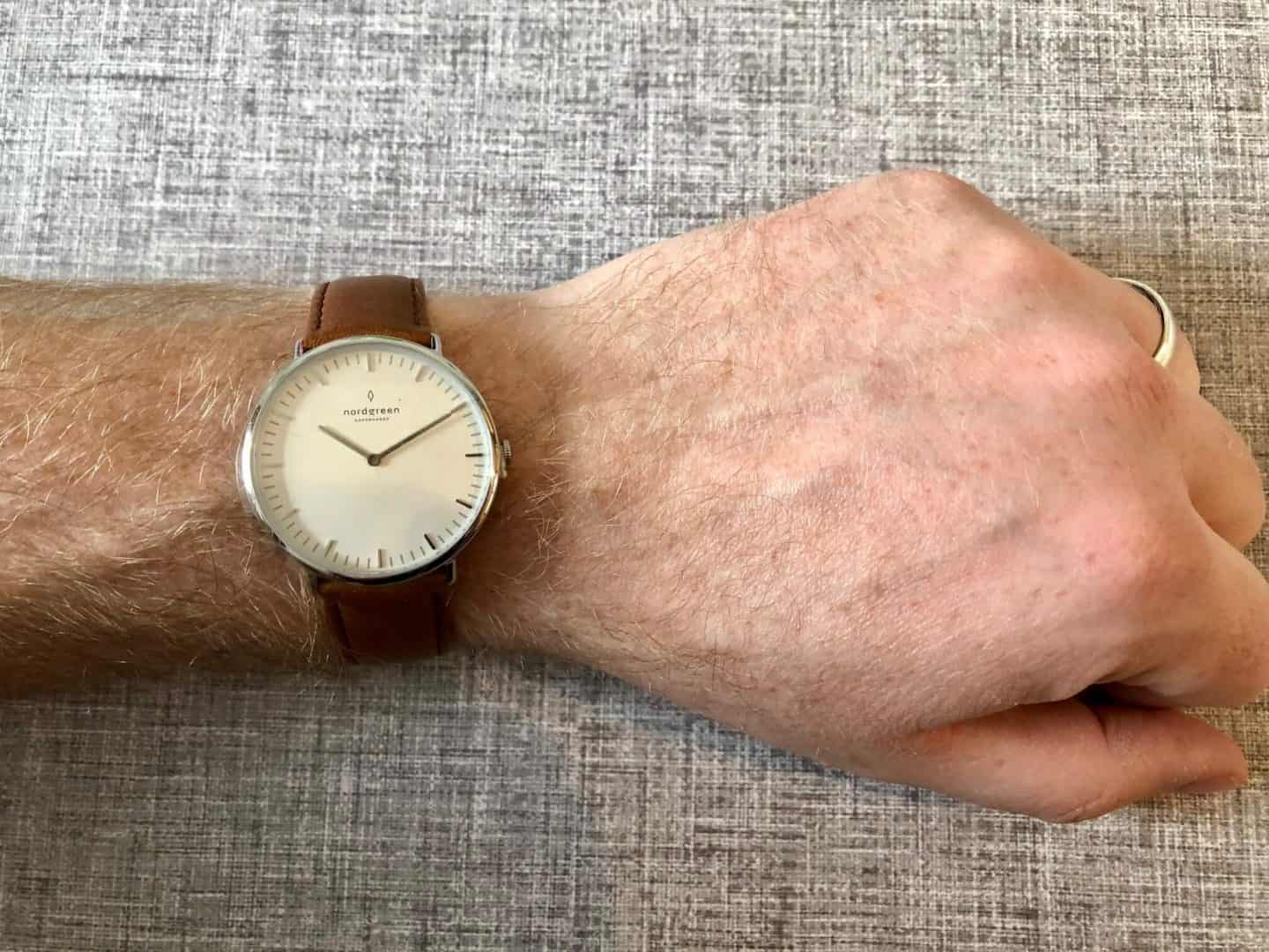 Nordgreen Unisex Watch Review