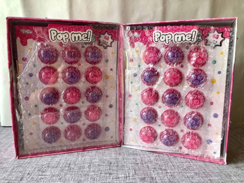 Pop Pops Pets Review - Slime Collectables