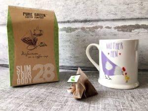pure-green-coffee-bag