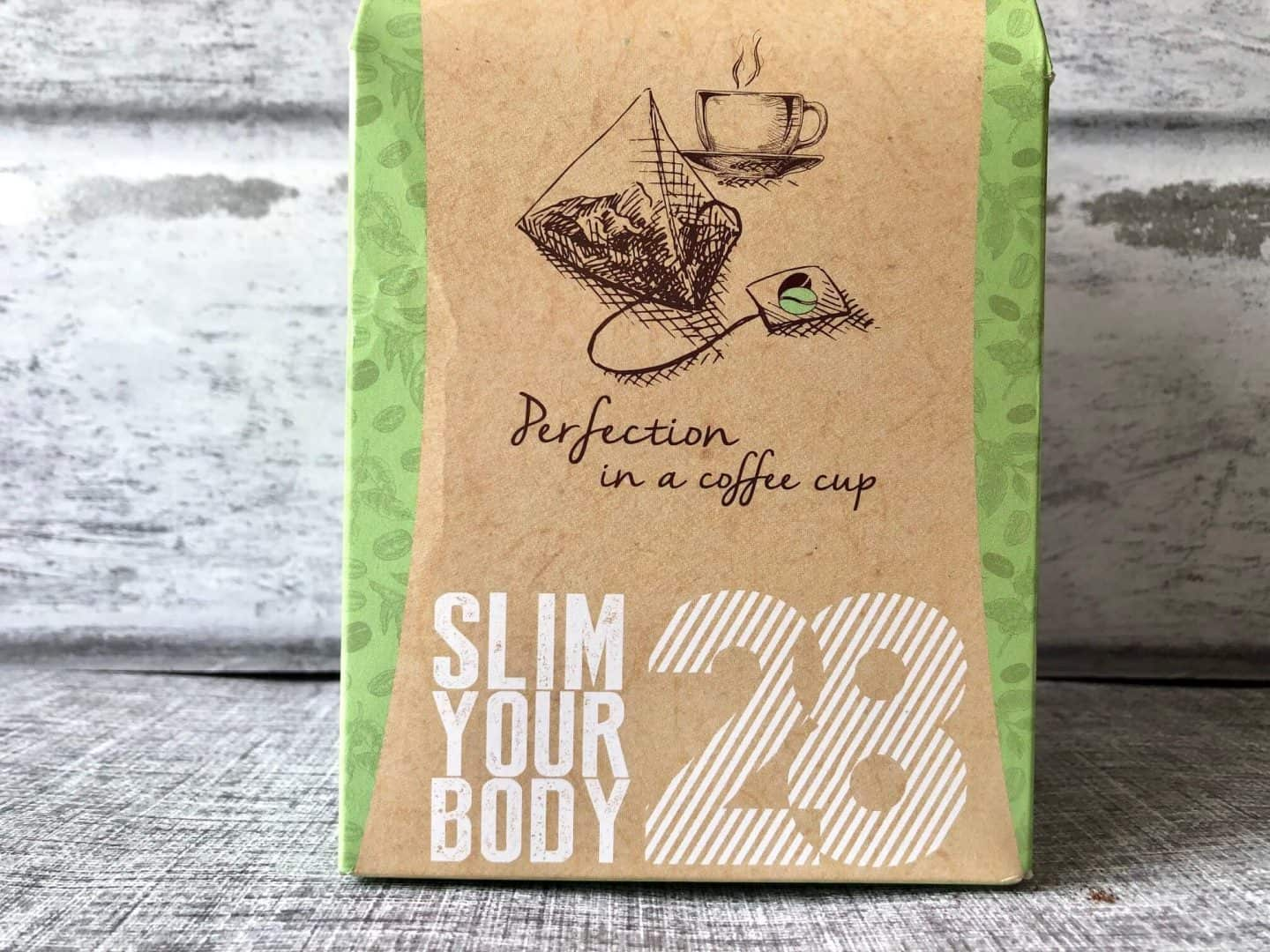 Pure Green Coffee Review and Giveaway