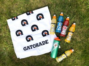 Gatorade Sports Drink Variety Pack - Review