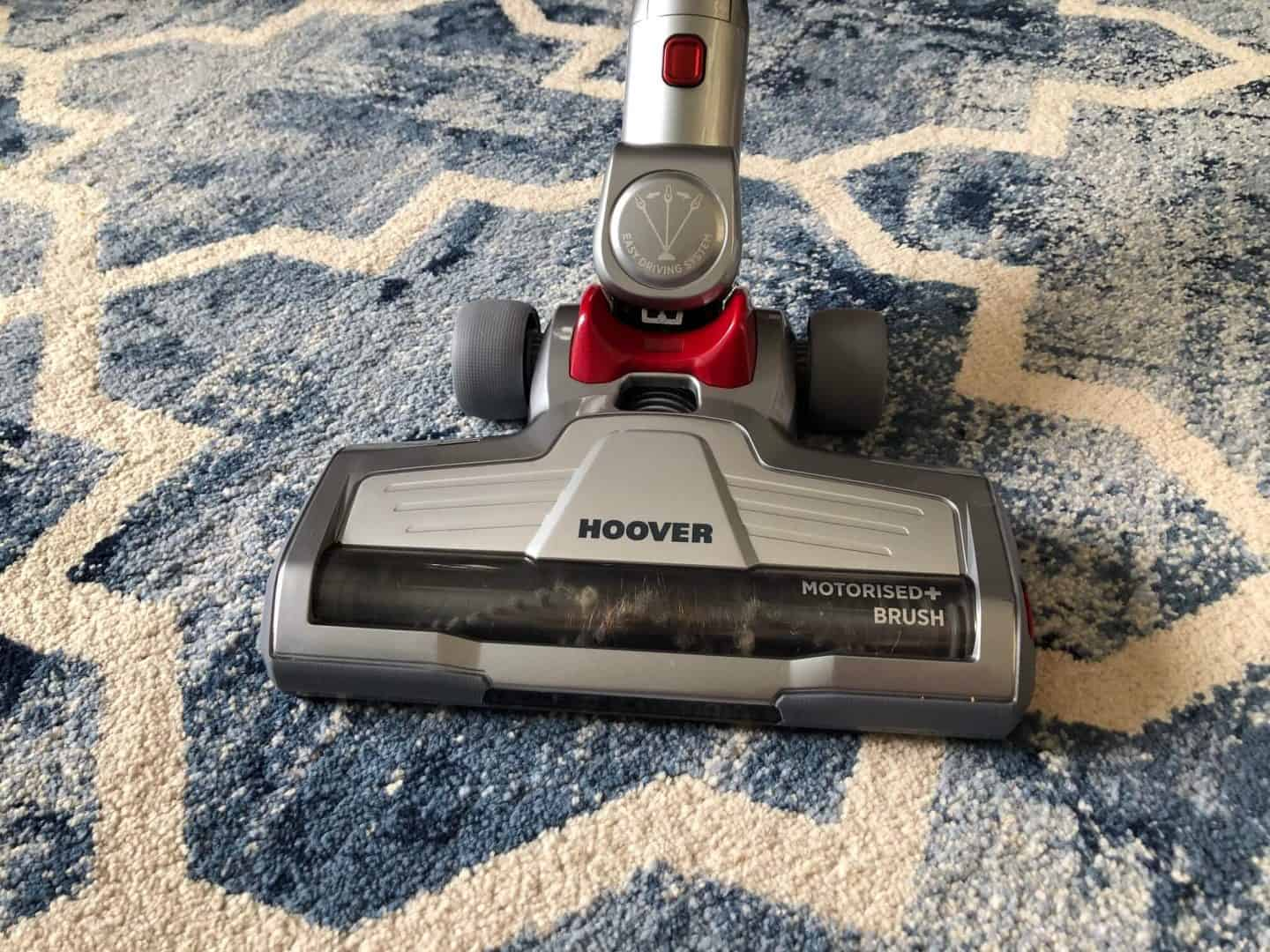 father's day gift guide - Hoover-vacuum-stick-pet-hair